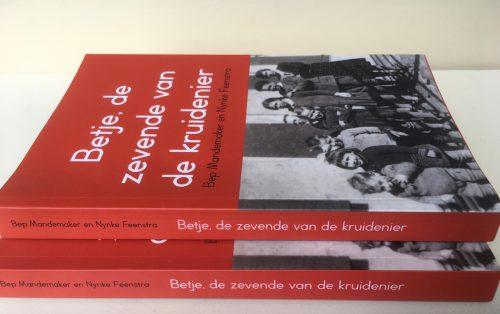 Familiegeschiedenis Betje, kruideniersdochter te Koudekerke