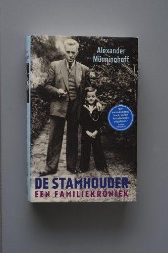 De Stamhouder, Alexander Münninghoff